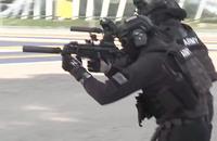 シンガポール軍の装備・訓練一般公開にH&K MP7を利用する対テロ特殊部隊「SOTF」が初登場