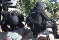 欧州のテロ事件を背景に、スペイン警察の特・・・