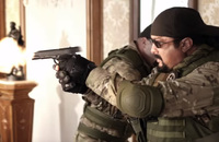米連邦保安官 vs 麻薬カルテル。スティーヴン・セガール主演アクション映画『Cartels』