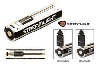 ストリームライト社が「micro USB」端子内蔵の充電式電池を新発売