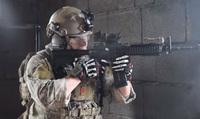 近接航空支援 (CAS) を要求する米空軍 TACP の訓練ハイライト映像