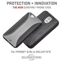 SureFire から iPhone・Galaxy 用ケースが発売。別売オプションで 1,500 ルーメン照射が可能に