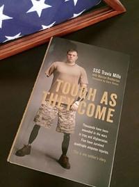戦地で四肢を失うも生還した米兵 トラビス・ミルズ氏の回顧録が映画化へ。監督・助演に S.スタローン 氏を起用か