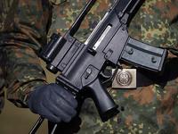 ドイツ軍のG36後継小銃の調達を目指す「シュトルムゲヴェール・システム」計画が始動
