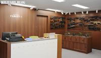 都内最大級のインドアシューティング専用レンジ「TARGET-1新宿店」がプレオープン