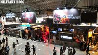 【東京ゲームショウ 2015】カプコン展示ブースで 「バイオハザード アンブレラコア」がお披露目