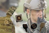 ハイテク電子装備のウェアラブル化を促進、TT エレクトロニクス社の「マグ・ネット ソルジャーコネクタ」