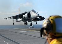 台湾が米海兵隊の使用済 AV-8B ハリアー戦闘機の購入を計画か。同国防部は反論
