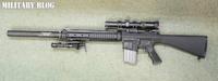 【エアガン分解講座】VFC・ガスブローバック「Mk11 Mod.0」編
