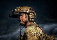 オーストラリア国防軍がチームウェンディ (Team Wendy) の EXFIL バリスティックヘルメットを採用