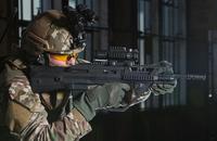 ドイツ軍のG36リプレイス選定計画へ布石を打つ、タレスの新世代ブルパップ「F90MBR」が発表