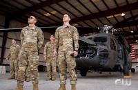 米陸軍ヘリコプターパイロットを主人公としたパイロット版ドラマ『Valor』