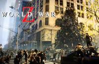 映画にインスパイアされた新作ゲームソフト『World War Z』のトレーラーが公開