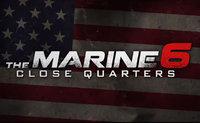 WWEレスラー出演、映画「ネバー・サレンダー」シリーズ第6弾『The Marine 6: Close Quarters』