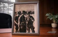 全米退職者協会、戦没者追悼記念日にベトナム戦争「イア・ドラン渓谷の戦い」回顧映像を公開