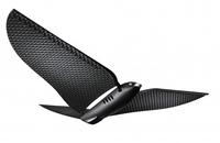 超軽量・スマホでコントロールする鳥型ドローン「Bionic Bird」がクラウドファンディングでのキャンペーンを始動