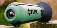 シリーズ最小・最軽量のサーマルビジョン・モノキュラー製品、「FLIR Scout TK」がお手頃価格で発売