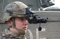 Thermoteknix Systemsの新型NV・サーマルイメージャーを英軍がテスト