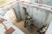 米陸軍の最精鋭特殊部隊「デルタフォース」元隊員らで構成される訓練提供企業「ザ・レンジ・コンプレックス」