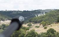 長距離狙撃も楽々成功。シリーズ最大・最強「バレットM107A1」がベースのトラッキングポイント『Mi50 BA』