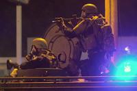 軍隊並みの重武装化を進める米国の警察機構を追ったドキュメンタリー映画「Do Not Resist」