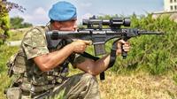 トルコ軍に国産自動小銃 MPT-76 の量産第一陣が納品