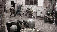 トルコ特殊部隊が路地裏での銃撃の末に PKK メンバーを拘束する映像