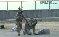 韓国海軍特殊部隊「UDT/SEAL」による北朝鮮ミサイル施設を襲撃する訓練映像が異例の中で公開