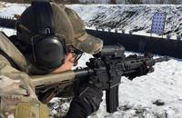 英国防省がコマンド部隊向けにコルト・カナダ製 L119A2 ライフルの発注を増加