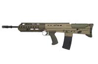 HK社によりアップグレードされた英軍『SA80A3』は2025年まで耐用年数を延長