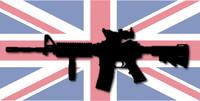 イギリスのエアガン規制を巡る動き