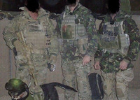 FaceBookページに許可なく特殊部隊SAS・SBSの写真が掲載。英軍当局が入手ルートの調査を開始
