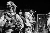 米・NATOの特殊部隊員が不正規戦を想定した「リッジ・ランナー演習2017」に参加