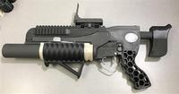 米陸軍が3Dプリンターで製造されたグレネードランチャー「RAMBO」をテスト