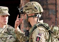 米陸軍の実験部隊がAEWE 2017で幾つかの次世代装備品を展示