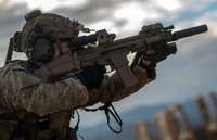 米陸軍が第75レンジャー連隊を紹介するショートトレーラーを公開
