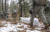 米陸軍が寒冷地で長時間利用できる戦闘ブーツ用の取り外し式ライナーを求めて市場調査を実施
