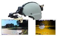 状況認識能力の向上で戦闘力アップを図る米陸軍の兵士視覚インタフェース技術