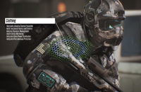 サイエンスフィクションの世界を現実に、米陸軍ナティック兵士研究開発技術センターによる将来の兵士装備像