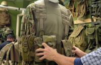 米陸軍が空挺部隊用に設計された「エアボーン・タクティカル・アサルト・パネル」の試験を開始