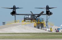 米陸軍「UH-60ブラックホーク」の潜在的後継機、最新鋭ティルトローター機『V-280バロー』の組立が完了