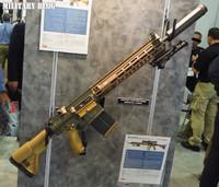 アメリカ陸軍が新分隊選抜射手小銃としてM110A1 CSASSの調達を2019年度予算案に盛り込む