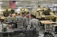 米陸軍・旅団戦闘チームの「戦車」「戦闘車輌」が、10年間で『全て電気式』にリプレイスを計画か