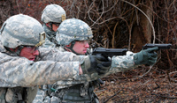 米陸軍の次期制式ピストル (MHS) にシグ・サワー社の SIG P320 が選定