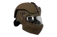 米陸軍がセラダイン社と『統合頭部防護システム(IHPS)』の追加供給契約