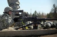 アメリカ陸軍がチタンパーツで3割軽量になったM2重機関銃を製造中