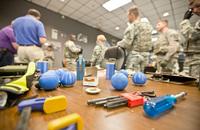 米陸軍ピカティニー・アーセナルが次世代手榴弾「ET-MP」ハンドグレネードを開発