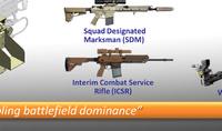 アメリカ陸軍が7.62mm口径の「過渡的小銃」の情報提供を募集開始