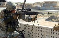 アメリカ陸軍が「過渡的対応」として7.62mmNATO弾の自動小銃を採用か