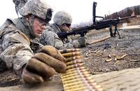 米陸軍が『次世代分隊自動小銃(NGSAR)』の試作機会通知(PON)草案を発出